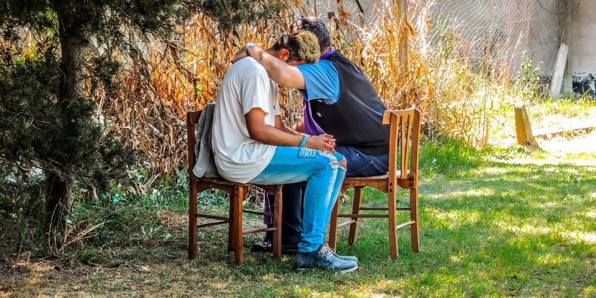 Confessar e voltar cair sempre no mesmo pecado – A trilha para sair dessa espiral