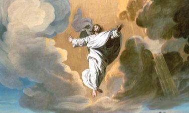Liturgia Dominical – Solenidade da Ascenção do Senhor