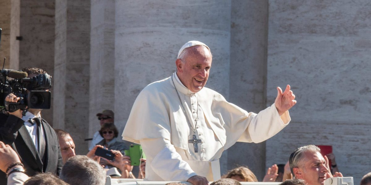 """Carta Apostólica """"Antiquum Miniserium"""" (Ministério Antigo) – Do sumo Pontífice Francisco"""