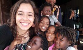 Catequista Sem Fronteiras: Uma experiência de vida na África