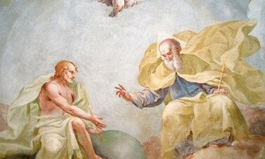 Deus: O Pai de Jesus