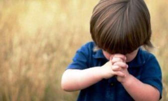 Pai Nosso: A oração que Jesus nos ensinou