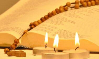 Setembro: Mês da Biblia