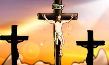 O que aconteceu depois de Jesus ter morrido?