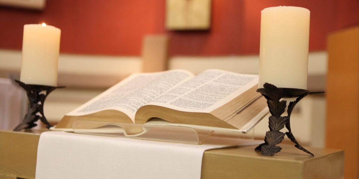 Dinâmica sobre a Bíblia: A Palavra de Deus