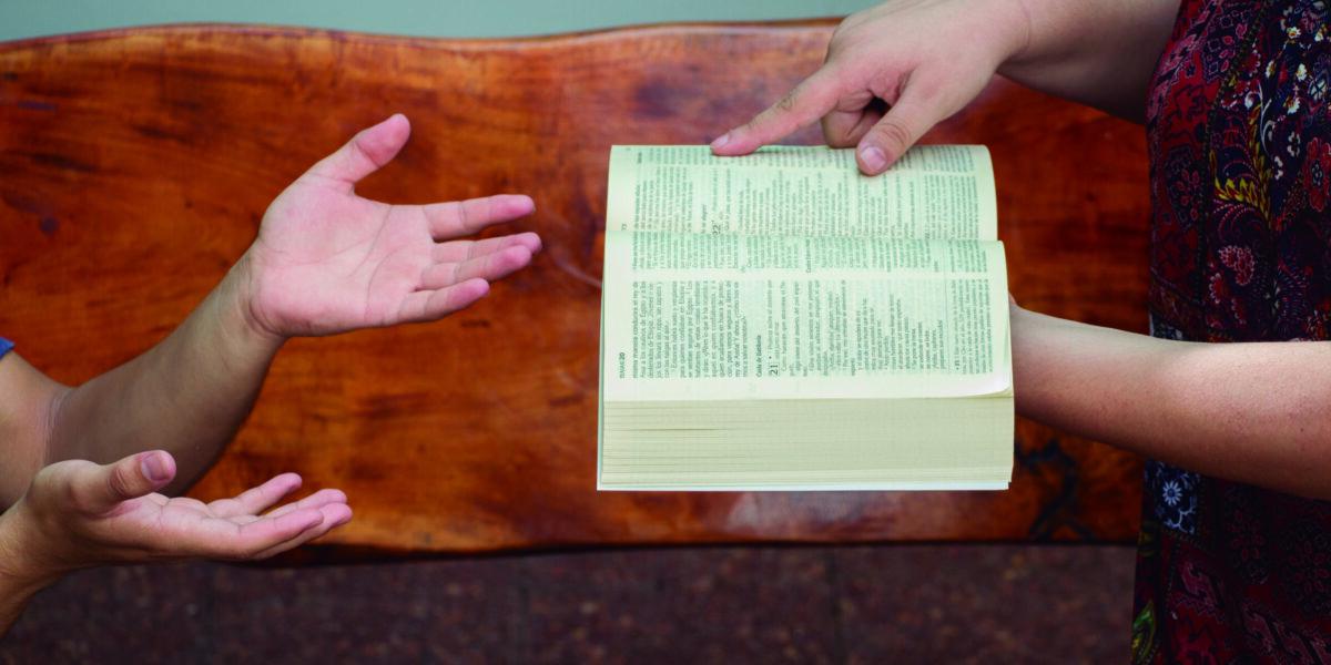 Catequese e a Palavra